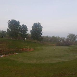Anaconda hills golf course cover picture