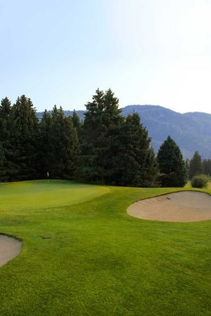Big Sky Golf Club and Summer Resort Cover Picture
