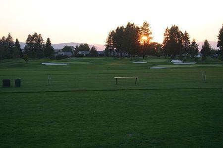 Buffalo Hill Golf Club Cover Picture