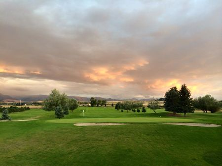 Championship at Cottonwood Hills Golf Course Cover Picture