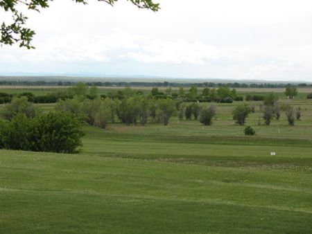 Chinook Golf and Country Club Cover Picture