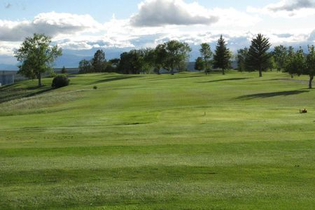 Choteau country club cover picture