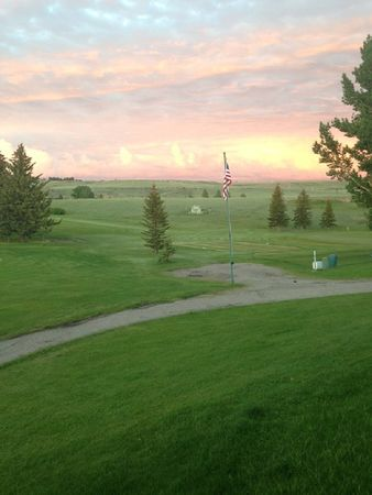 Cut Bank Golf and Country Club Cover Picture