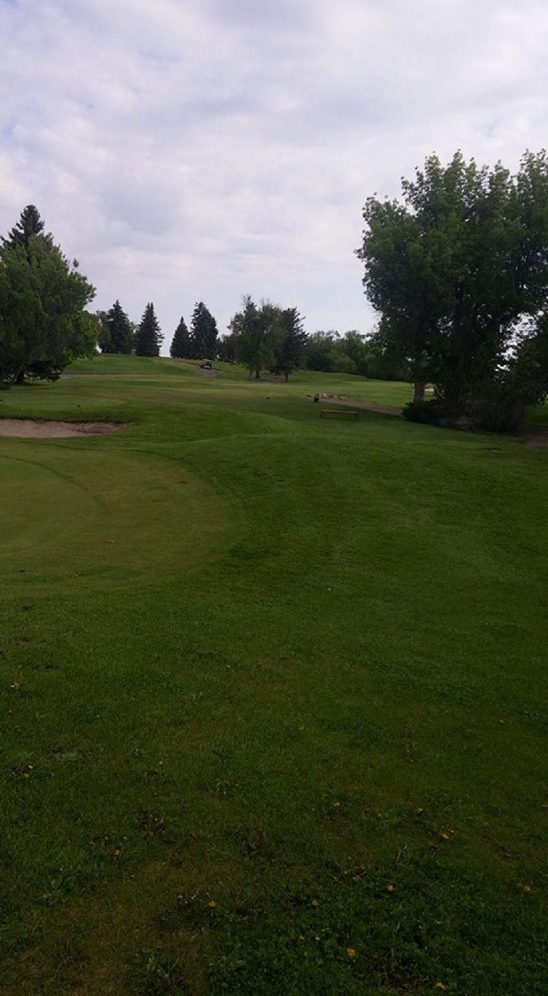 Eagle Falls Golf Course Indio Ca