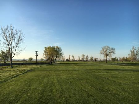 Fort Custer Golf Club Cover Picture