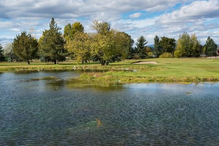 Overview of golf course named Fox Ridge Golf Course