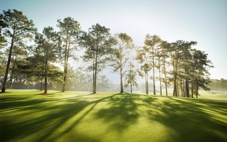 Green meadow country club cover picture