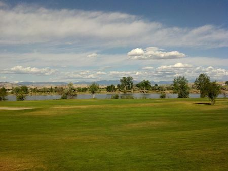 Headwaters Public Golf Course Cover Picture