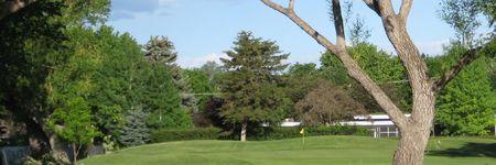 Hilands Golf Club Cover
