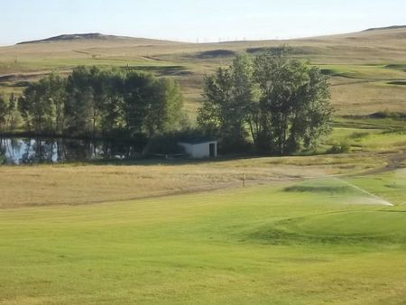 Jawbone creek country club cover picture