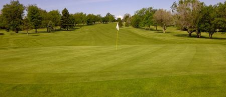 Lake Hills Golf Club Cover Picture