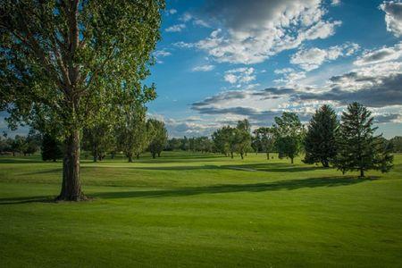 Laurel Golf Club Cover Picture