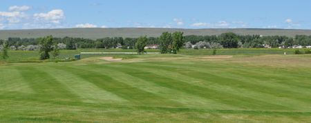 Marian Hills Golf Course Cover