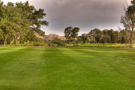 Marias valley golf and country club cover picture