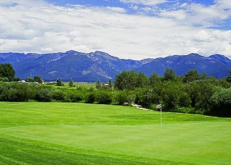 Mission Mountain Country Club Cover Picture