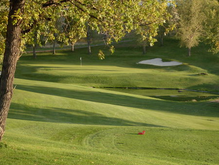 Pryor Creek Golf Club Cover Picture
