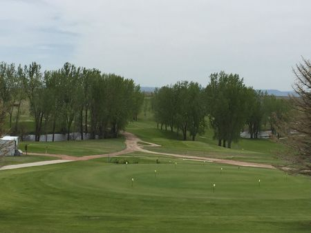 Rolling Hills Golf Course Cover Picture