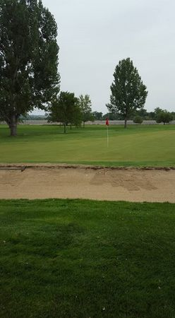 Stillwater Golf Course Cover Picture