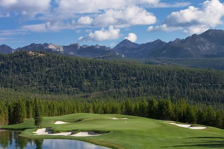 Spanish Peaks Mountain Club Cover Picture