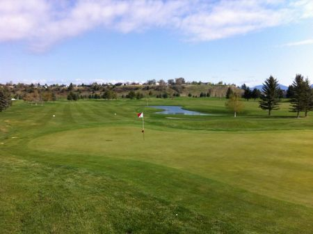 Village Greens Golf Course Cover Picture