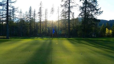 Whitefish Lake Golf Club Cover Picture