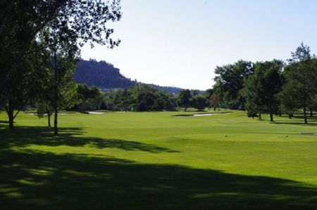Yellowstone Country Club Cover Picture
