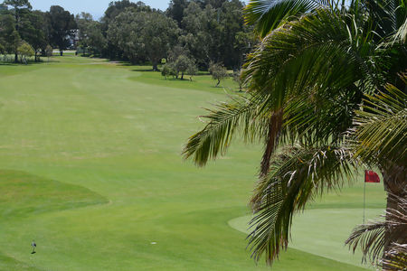 Forster-Tuncurry Golf Club Cover Picture