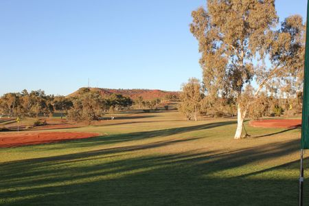 Fortescue Golf Club Cover