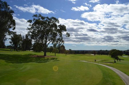 Fox Hills Golf Club Cover Picture