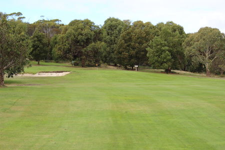 Freycinet Golf Club Cover Picture