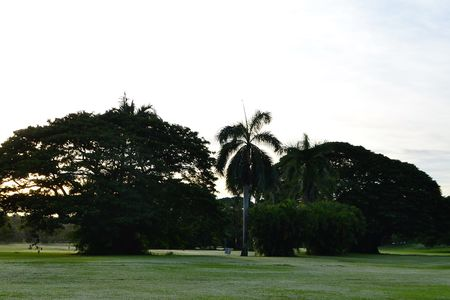 Gardens Park Golf Links Cover Picture