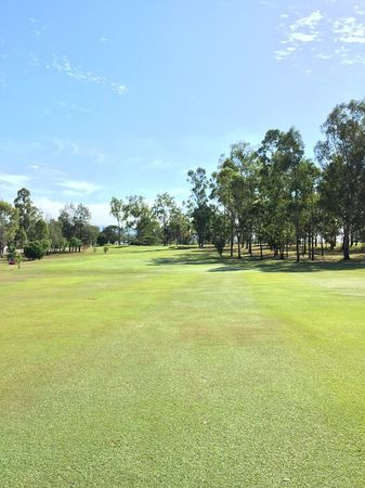 Gatton jubilee golf club cover picture
