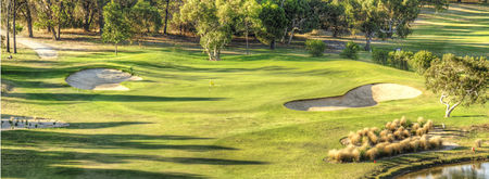 Gawler Golf Club Cover Picture