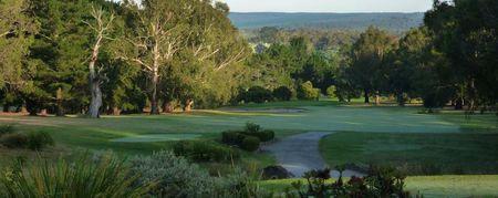 Gisborne Golf Club Cover Picture