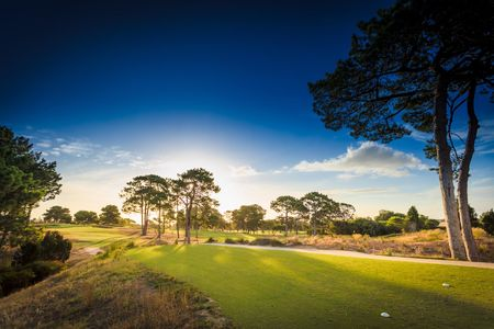 Glenelg golf club cover picture