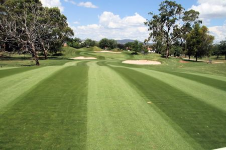 Gold Creek Country Club Cover