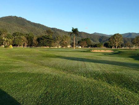 Gordonvale Golf Club Cover Picture