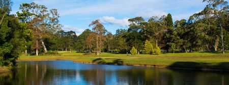 Gosford golf club cover picture