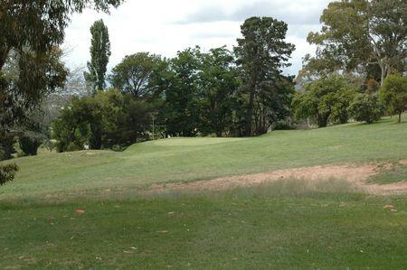 Goulburn Golf Club Cover Picture