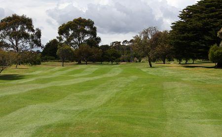 Greens Beach Golf Club Cover