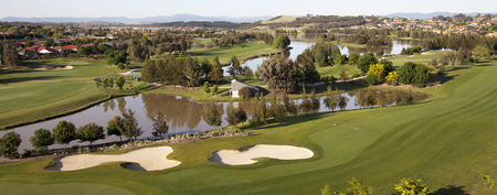 Gungahlin Lakes Golf Club Cover Picture