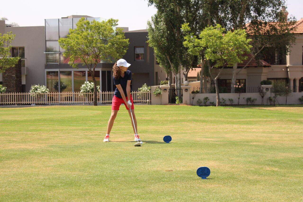 Avatar of golfer named Laura Klocke