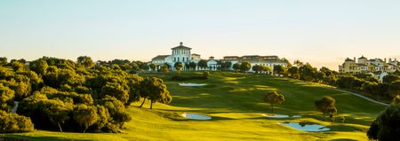 Cover of golf event named World Amateur Tour - Andalucia Classic Championship