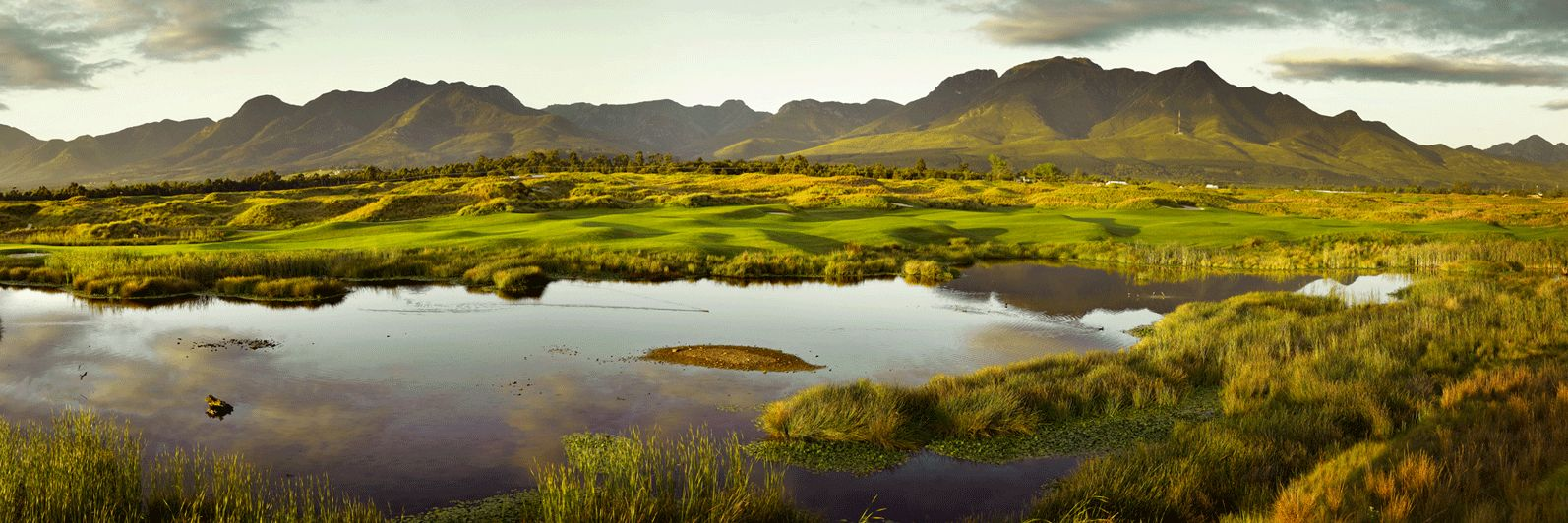 Preview of album photo named World Amateur Tour - The Links at Fancourt