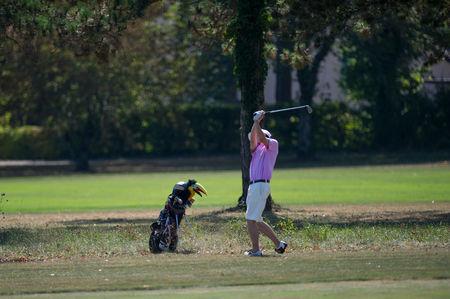 Avatar of golfer named Jean Guillaume Guex