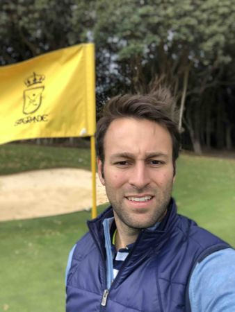 Real club de golf sotogrande patrick rahme checkin picture