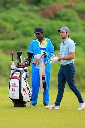 Muthaiga golf club joel stalter checkin picture