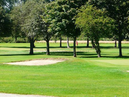 Phoenix Golf Club Cover Picture
