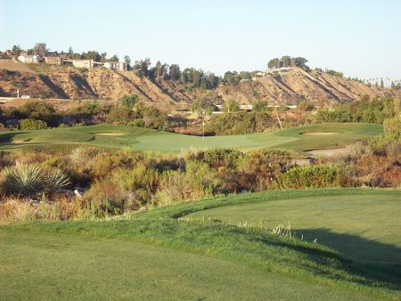 Angeles National Golf Club Cover Picture
