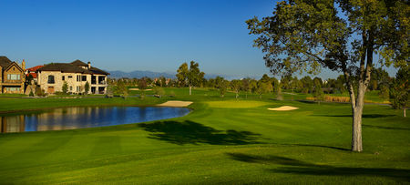 Cherry creek golf course cover picture